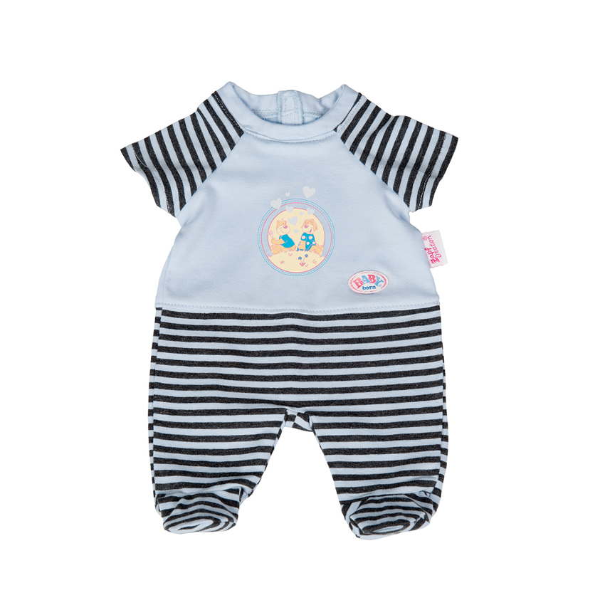 Lees Meer... : Baby Born baby collectie