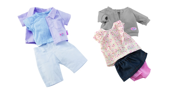 Lees Meer... : Baby Born Boy Hippe Mode set