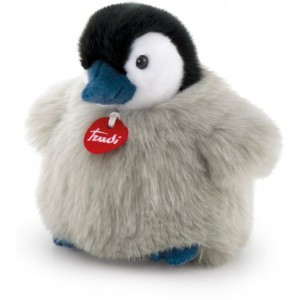 Trudi Knuffel Pinguin 24 Cm