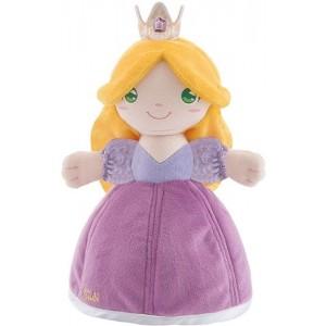 Trudi Stoffenpop Prinses Ametista 24cm