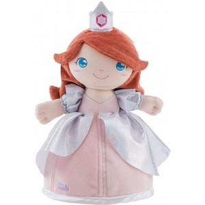 Trudi Stoffenpop Prinses Crystal 24cm