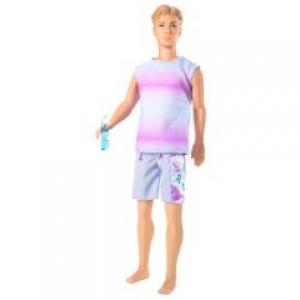 Barbie beach Ken