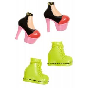 Bratz ShoefieSnaps Pack Style 5