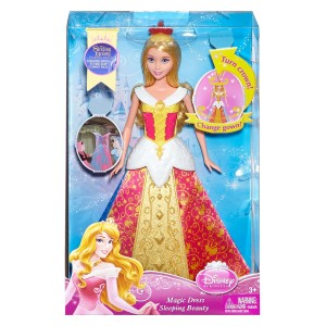 Disney Princess toverjurk Doornroosje