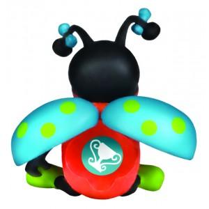 Magic Krysalix gelukslieveheersbeestje sport
