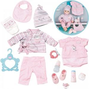 Baby Annabell Verzorgings Set