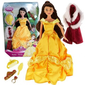 Disney Princess Belle